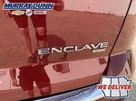 Red[Crimson Red Tintcoat] 2015 Buick Enclave Special Package Brand Photo in Nipawin SK