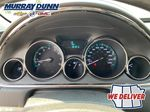Red[Crimson Red Tintcoat] 2015 Buick Enclave Odometer Photo in Nipawin SK