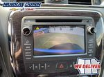 Red[Crimson Red Tintcoat] 2015 Buick Enclave Backup Camera Screen Photo in Nipawin SK