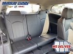 Red[Crimson Red Tintcoat] 2015 Buick Enclave Third Row Seat Photo in Nipawin SK
