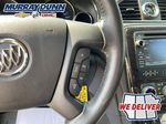 Red[Crimson Red Tintcoat] 2015 Buick Enclave Steering Wheel RS in Nipawin SK