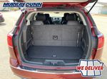 Red[Crimson Red Tintcoat] 2015 Buick Enclave Trunk / Cargo Area Photo in Nipawin SK