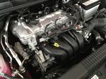 Red[Barcelona Red Metallic] 2021 Toyota Corolla Engine Compartment Photo in Kelowna BC