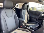 White[Summit White] 2022 Buick Encore GX Right Side Front Seat  Photo in Edmonton AB