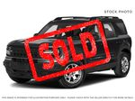 Black[Shadow Black] 2021 Ford Bronco Sport Primary Photo in Dartmouth NS