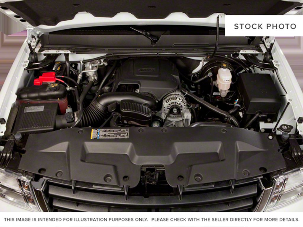 White[Summit White] 2012 GMC Sierra 1500 Engine Compartment Photo in Fort Macleod AB
