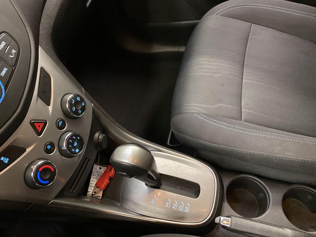 2015 Chevrolet Trax Center Console Photo in Dartmouth NS