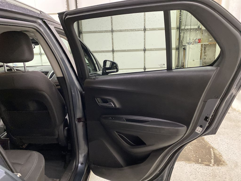 2015 Chevrolet Trax Right Rear Interior Door Panel Photo in Dartmouth NS