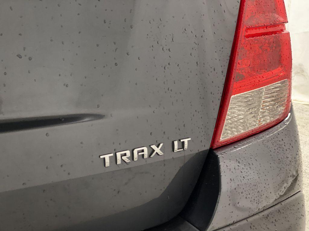 2015 Chevrolet Trax Trim Specific Photo in Dartmouth NS