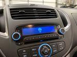 2015 Chevrolet Trax Radio Controls Closeup Photo in Dartmouth NS