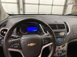 2015 Chevrolet Trax Steering Wheel and Dash Photo in Dartmouth NS