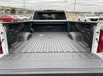White[Summit White] 2021 Chevrolet Silverado 3500HD LT Trunk / Cargo Area Photo in Calgary AB