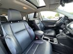 Dark Brown 2016 Honda CR-V Right Side Rear Seat  Photo in Brampton ON