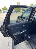 Dark Brown 2016 Honda CR-V Left Rear Interior Door Panel Photo in Brampton ON