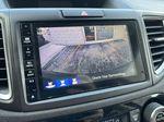 Dark Brown 2016 Honda CR-V Strng Wheel/Dash Photo: Frm Rear in Brampton ON