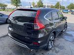 Dark Brown 2016 Honda CR-V Sunroof Photo in Brampton ON