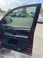 Red[Ooh La La Rouge Mica] 2019 Toyota Highlander Odometer Photo in Brampton ON