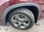 Red[Ooh La La Rouge Mica] 2019 Toyota Highlander Left Front Corner Photo in Brampton ON