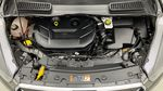 Gray[Magnetic] 2017 Ford Escape SE 4WD - Sport Package w/ Black Wheels / Grille Engine Compartment Photo in Winnipeg MB