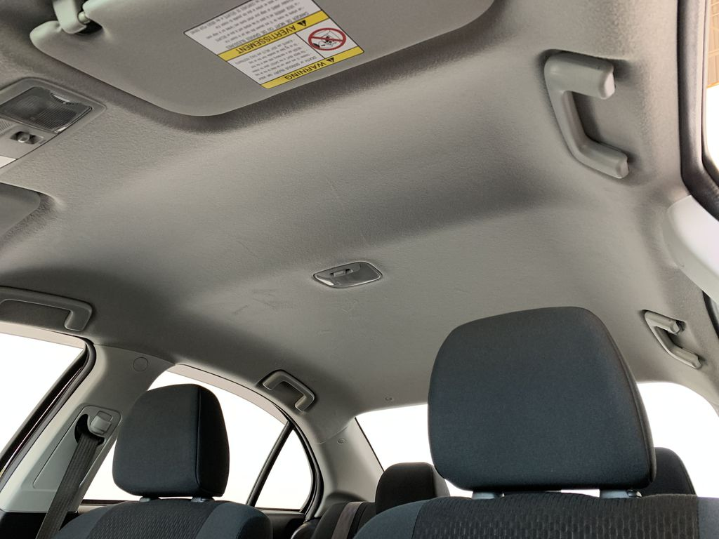 BLACK 2017 Mitsubishi Lancer SE LTD - 5MT, Bluetooth, Remote Start, Backup Cam, Heated Seats Sunroof Photo in Edmonton AB
