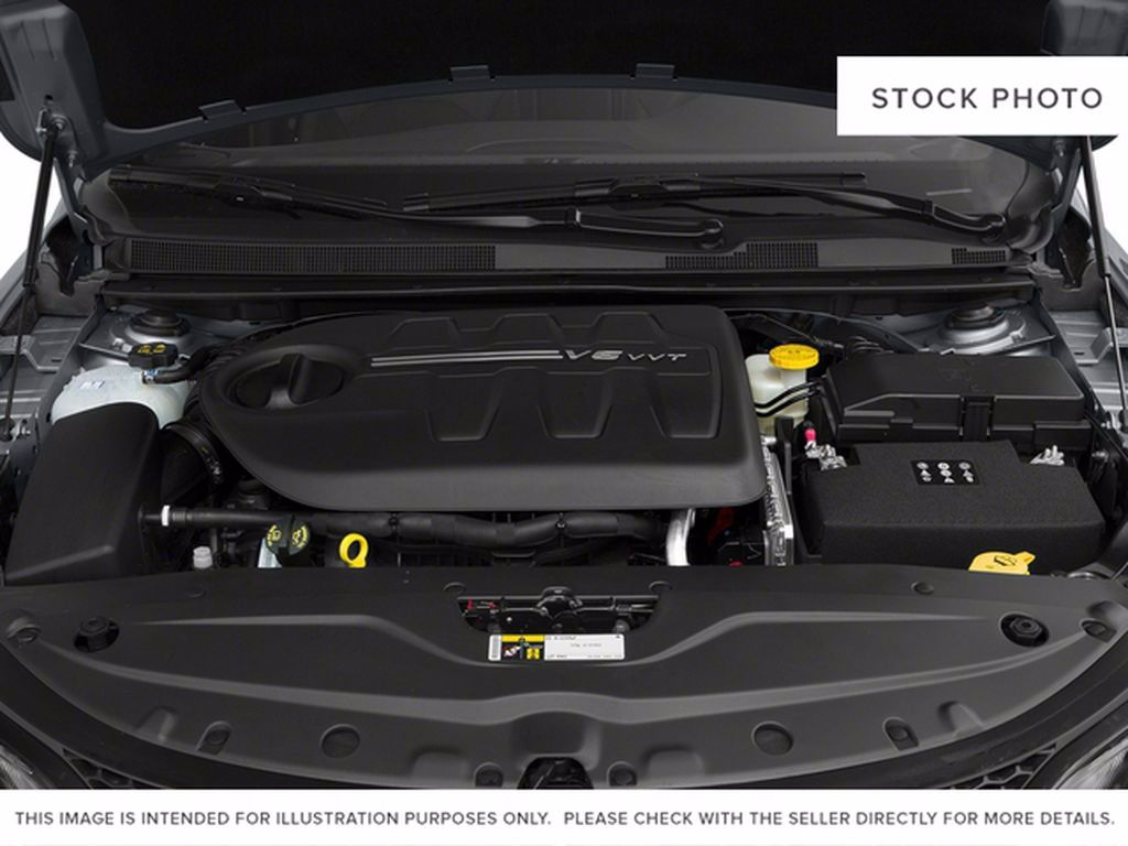 Black[Gloss Black] 2015 Chrysler 200  Driver's Side Door Controls Photo in Brandon MB