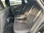 Black[Gloss Black] 2015 Chrysler 200 Left Side Rear Seat  Photo in Brandon MB