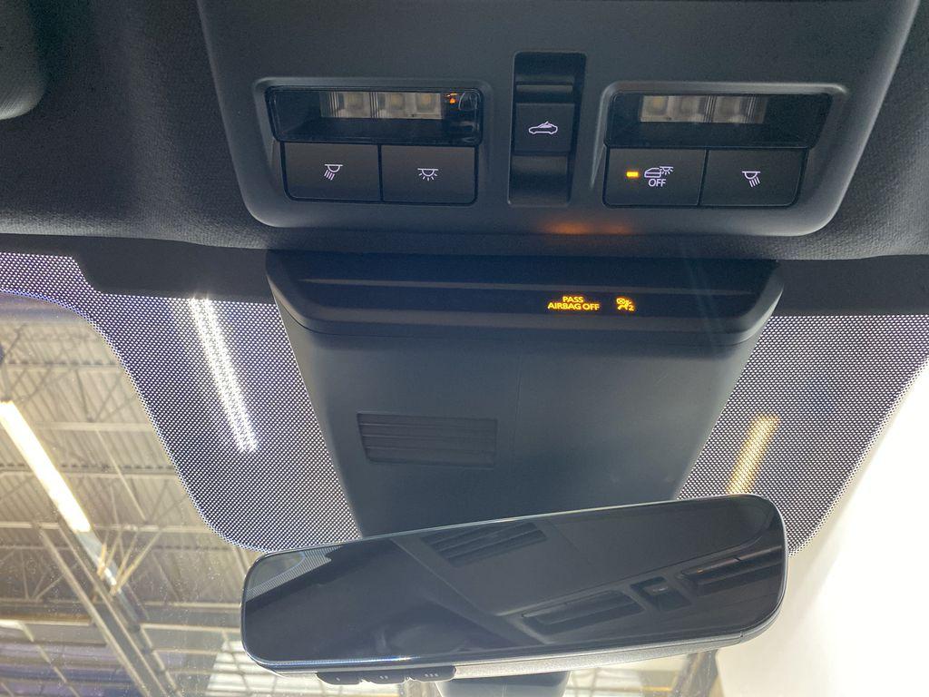 TITANIUM FLASH MICA(42S) 2021 Mazda Mazda3 Sport GT Premium FWD Additional Photo in Edmonton AB