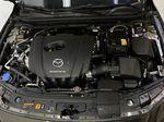 TITANIUM FLASH MICA(42S) 2021 Mazda Mazda3 Sport GT Premium FWD Engine Compartment Photo in Edmonton AB
