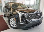 Black[Stellar Black Metallic] 2019 Cadillac XT4 Primary Photo in Edmonton AB