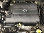 Gray[Pre-Dawn Grey Mica] 2014 Toyota Sienna XLE AWD Engine Compartment Photo in Sherwood Park AB