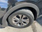 Silver[Moonstone Silver] 2015 Hyundai Santa Fe cleaned Left Front Corner Photo in Brampton ON