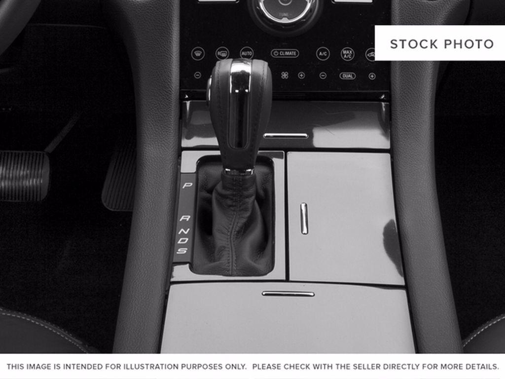 Other 2017 Ford Taurus Radio Controls Closeup Photo in Brandon MB