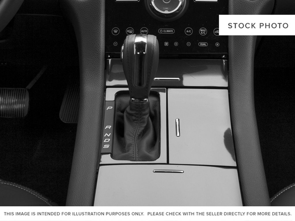 Other 2017 Ford Taurus Center Console Photo in Brandon MB