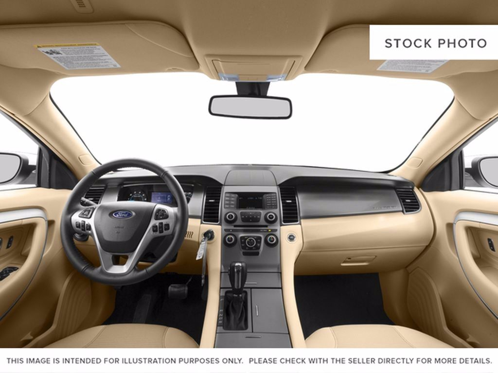 Other 2017 Ford Taurus Sunroof Photo in Brandon MB