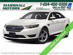 Other 2017 Ford Taurus Primary Photo in Brandon MB