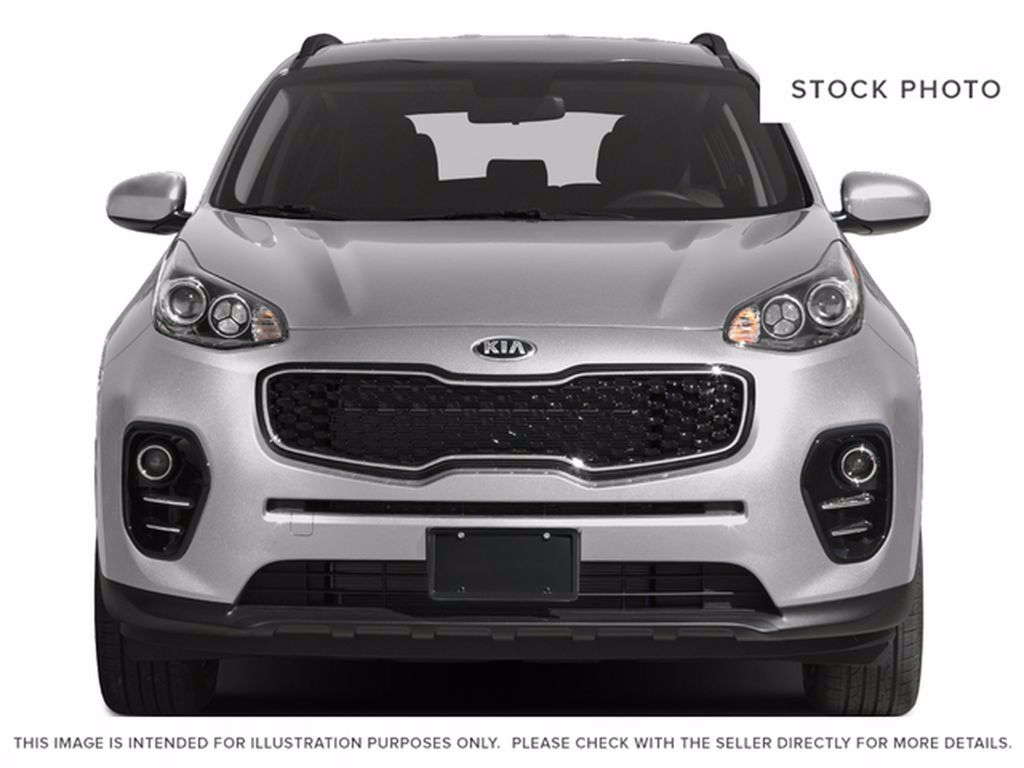 Other 2017 Kia Sportage Front Vehicle Photo in Brandon MB