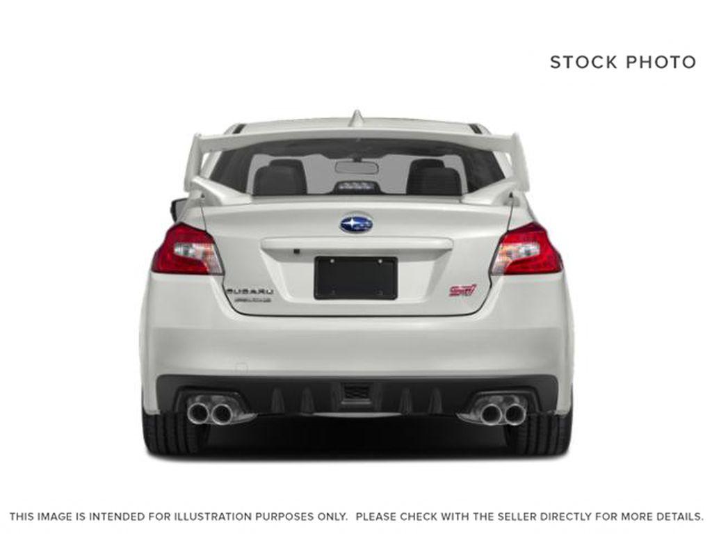 2019 Subaru WRX Rear of Vehicle Photo in Ottawa ON
