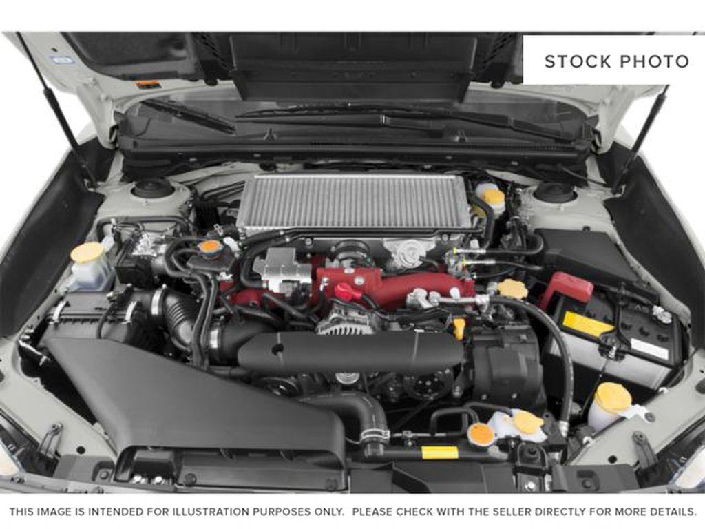 2019 Subaru WRX Engine Compartment Photo in Ottawa ON