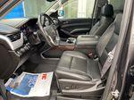 Gray[Iridium Metallic] 2017 GMC Yukon SLT Left Front Interior Photo in Canmore AB