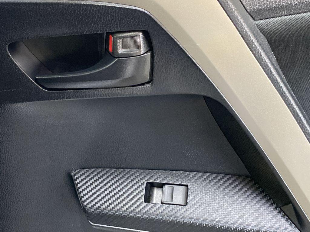WHITE 2015 Toyota RAV4 LE AWD - Bluetooth, Cruise Control, Air Conditioning Passenger Rear Door Controls Photo in Edmonton AB