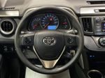 WHITE 2015 Toyota RAV4 LE AWD - Bluetooth, Cruise Control, Air Conditioning Strng Wheel: Frm Rear in Edmonton AB