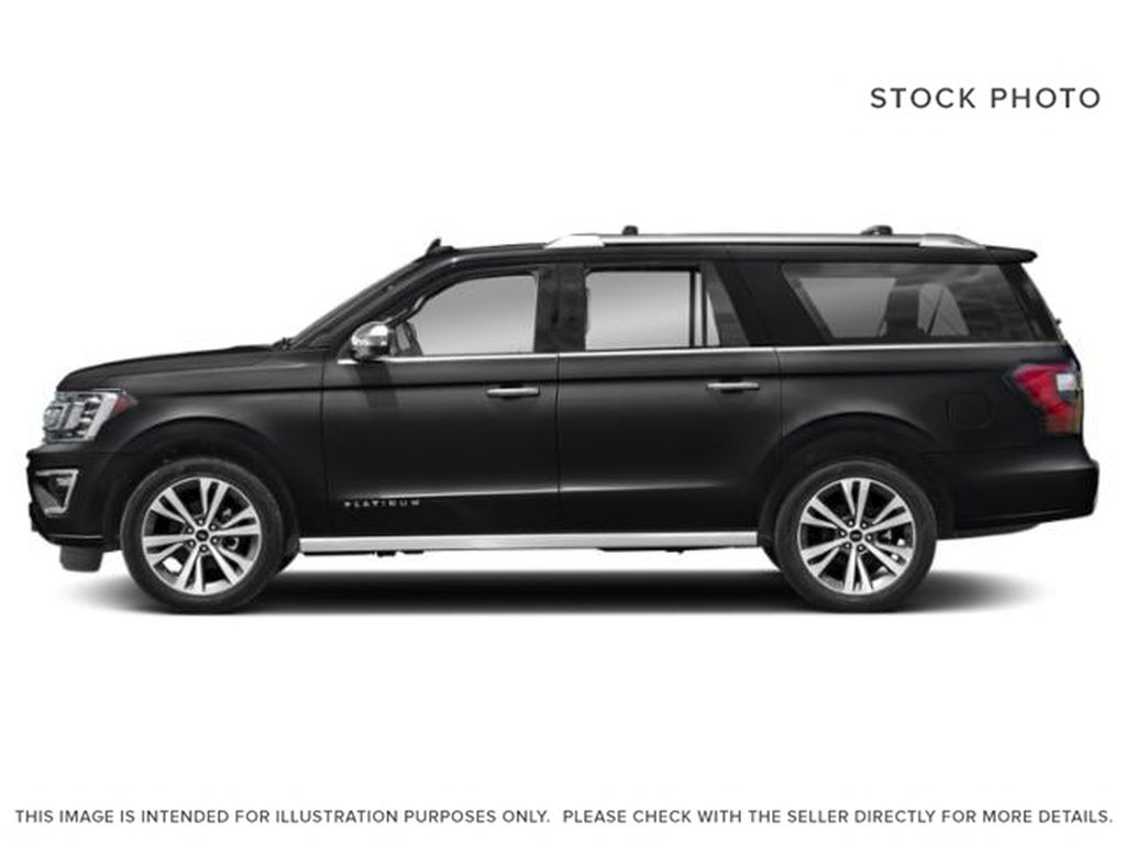 Black[Agate Black] 2021 Ford Expedition Left Side Photo in Dartmouth NS