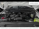 Blue[Antimatter Blue Metallic] 2022 Ford Super Duty F-250 SRW Engine Compartment Photo in Dartmouth NS