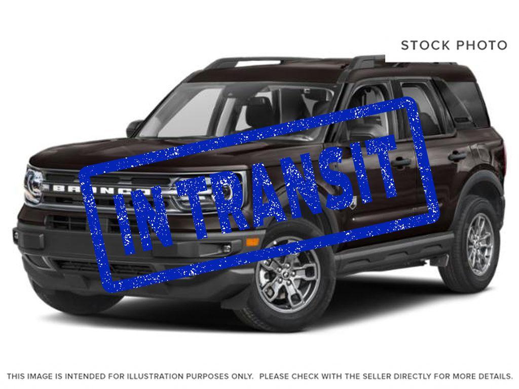 Brown[Kodiak Brown Metallic] 2021 Ford Bronco Sport