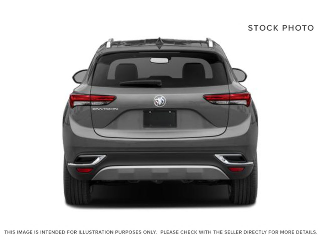2021 Buick Envision Rear of Vehicle Photo in Medicine Hat AB