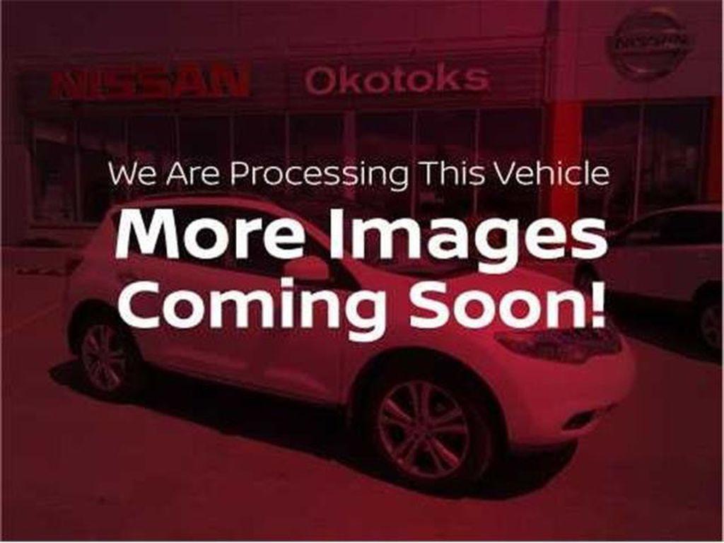 2013 Ford F-150 Trunk / Cargo Area Photo in Okotoks AB