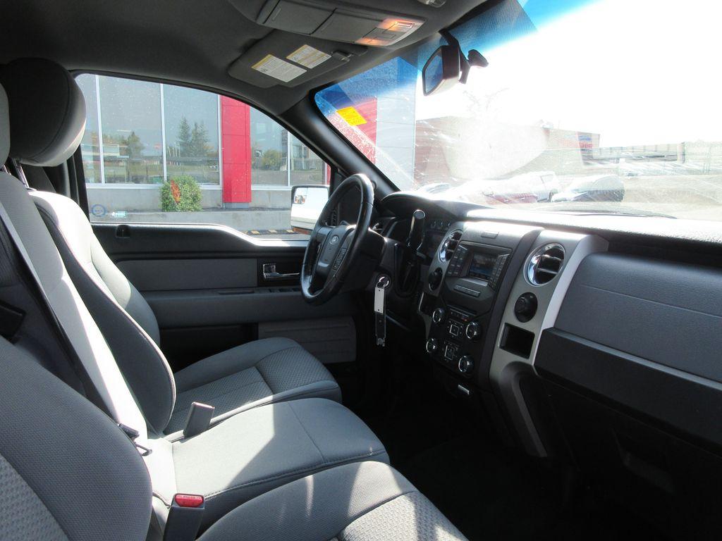 2013 Ford F-150 LR Door Panel Ctls Photo in Okotoks AB