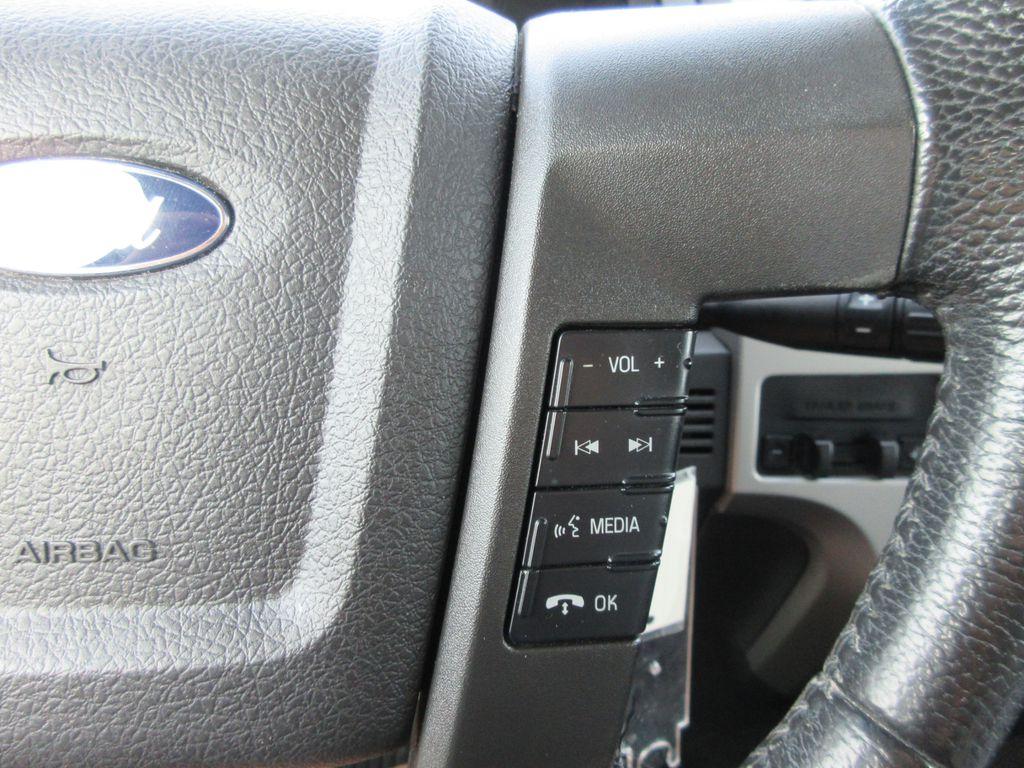 2013 Ford F-150 Sunroof Photo in Okotoks AB