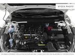 Blue[Deep Blue Pearl] 2018 Nissan Kicks Engine Compartment Photo in Lethbridge AB