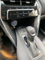 White[Blizzard Pearl] 2021 Toyota Venza XLE Package AVENBC AA Strng Wheel/Dash Photo: Frm Rear in Brampton ON